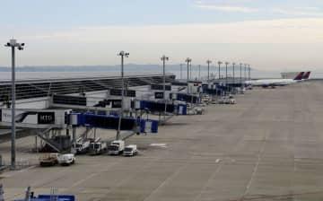 中部空港、中間は94億円の赤字 9月連結、運休続出で過去最大 画像1