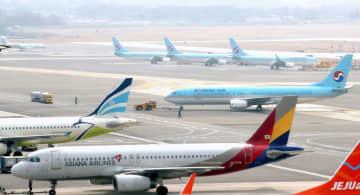 大韓航空とアシアナ統合か 債権団が検討と韓国メディア報道 画像1