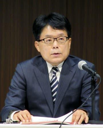 日本郵政、3兆円損失も配当維持 ゆうちょ銀株下げ、余剰金を崩し 画像1