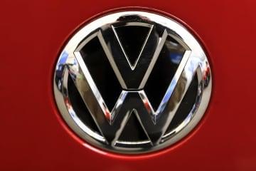 VW、次世代技術に9兆円 5年間、EVやデジタル 画像1