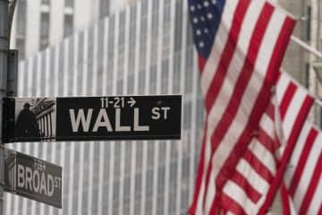 NY株反発、399ドル高 ワクチン期待根強く 画像1