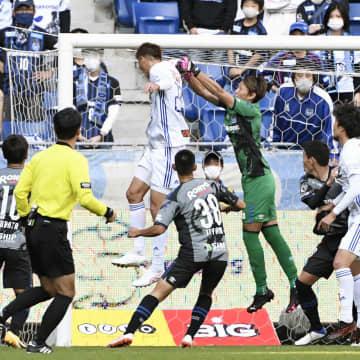 J1、首位川崎は鹿島と引き分け 2位G大阪は敗れる 画像1