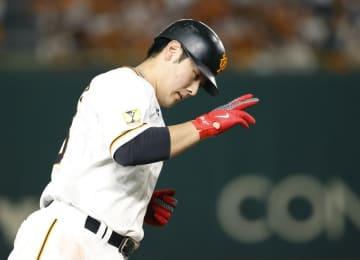 巨人の岡本、本塁打と打点の2冠 セ・リーグが全日程を終了 画像1
