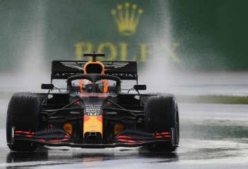フェルスタッペンは2番手 F1トルコGP予選 画像1