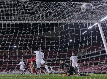 フランスが準決勝に一番乗り 欧州ネーションズリーグ 画像1