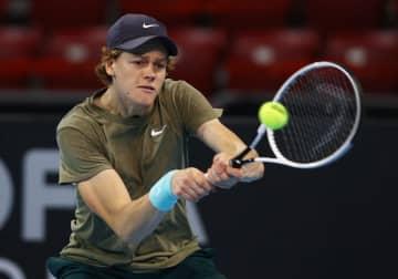 19歳シナーがツアー初優勝 男子テニス、ソフィア・オープン 画像1