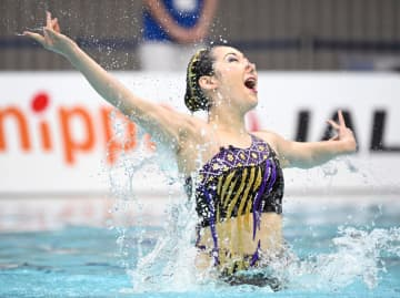 小俣夏乃が3種目で優勝 AS日本選手権最終日 画像1
