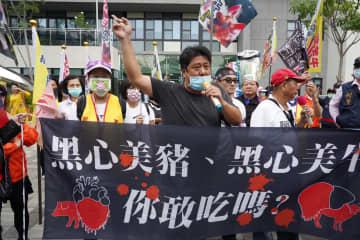 台湾、日本産禁輸撤廃は来年以降 24日に期限控え 画像1