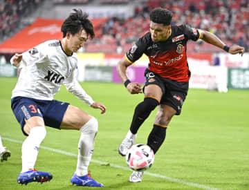 名古屋、FC東京を破り3位浮上 J1、湘南は3連勝 画像1