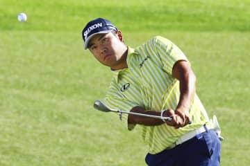 松山英樹は17位に上げる 男子ゴルフ世界ランキング 画像1
