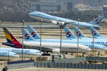 大韓航空、アシアナ買収へ 実現なら旅客・貨物で世界7位に 画像1