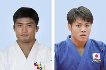 五輪代表決定戦は12月13日に 柔道、丸山城志郎VS阿部一二三 画像1