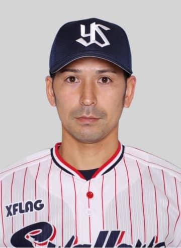 山中浩史投手が現役引退を表明 ヤクルトを戦力外「悔いはない」 画像1
