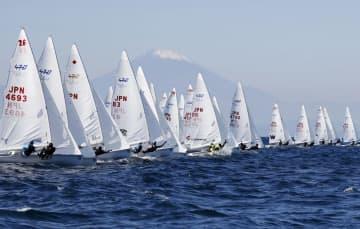 セーリング、来年にW杯代替大会 6月、江の島ヨットハーバー沖で 画像1