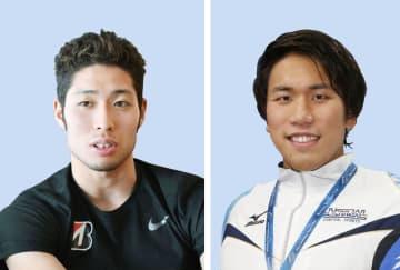 萩野公介は5種目に出場登録 12月3日から競泳日本選手権 画像1