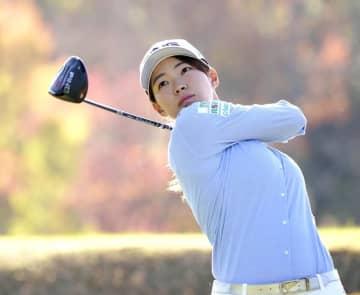 畑岡6位、渋野15位 女子ゴルフランキング 画像1
