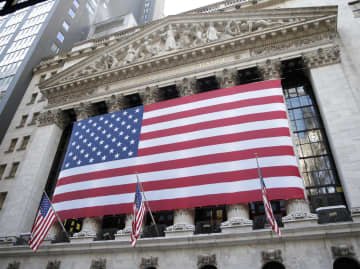 NY株、史上最高値更新 9カ月ぶり、3万ドル目前 画像1