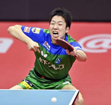 卓球Tリーグ3季目、無観客開幕 東京、神奈川が白星発進 画像1