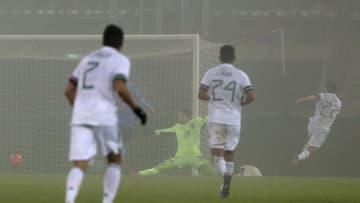 日本、メキシコに0―2 サッカー国際親善試合 画像1