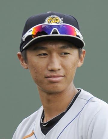 加藤がパドレスとマイナー契約 26歳内野手、今季終了後にFA 画像1