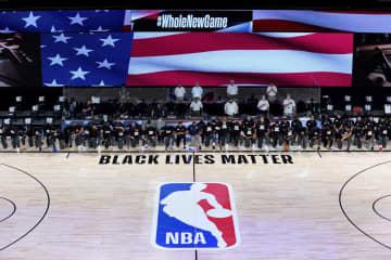 NBA、今季は五輪開幕前に終了 12月22日から、日程概要 画像1