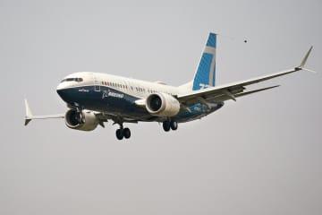 737MAXの運航停止解除 米当局、1年8カ月ぶり 画像1