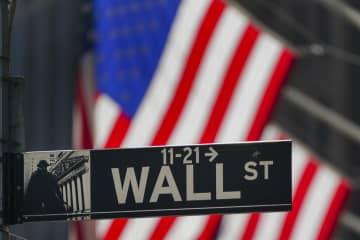 NY株続落、344ドル安 コロナ感染者急増を懸念 画像1