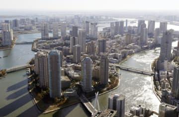 マンション発売、67.3%増 首都圏、7年ぶり高い伸び 画像1