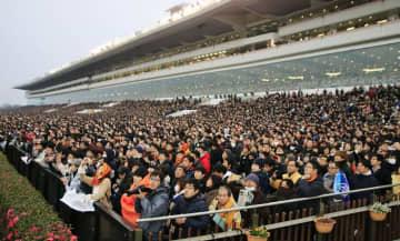 有馬記念も観客数を限定、JRA 新型コロナ対策で 画像1