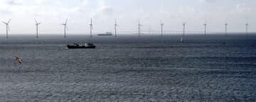 EU、洋上風力を25倍増へ 2050年に3億キロワット 画像1