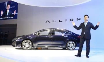 中国でモーターショー開幕 世界各社EV新モデル注目 画像1