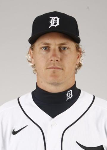 ディクソン内野手、楽天移籍か 大リーグ・タイガース 画像1