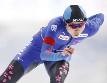 高木美帆、藤野が1000m優勝 スピードスケート、全日本選抜 画像1