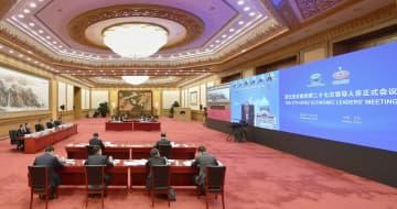 中国「国際協調」アピール TPPへ参加意欲を表明 画像1