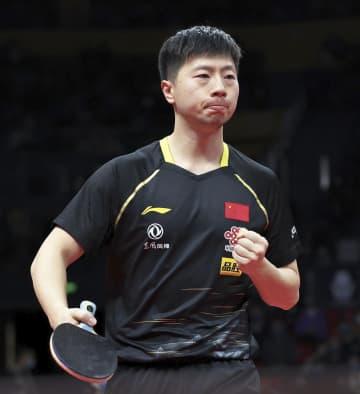 男子は馬竜、女子は陳夢が優勝 卓球ITTFファイナル 画像1