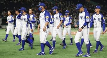 昨年VのJFE東日本が敗れる 都市対抗野球が開幕 画像1