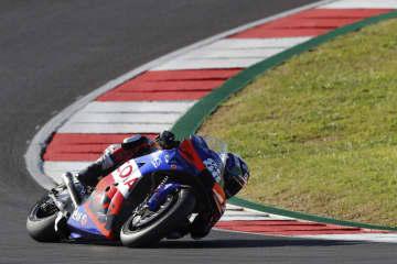 オリベイラが優勝、中上は5位 オートバイ世界選手権最終戦 画像1