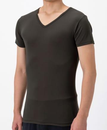 着る化粧品、帝人子会社が発売 男性向け、肌を保湿 画像1