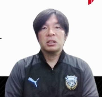 J1川崎、25日にV決めるか 鬼木監督「思いぶつける」 画像1