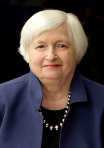 米財務長官にイエレン氏濃厚 前FRB議長、初の女性 画像1