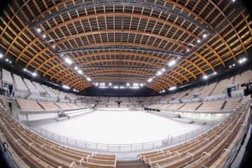 体操、五輪テスト大会は5月 国際連盟、東京・有明競技場で 画像1