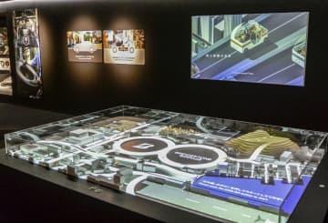 物作りの歴史と先進技術 ブリヂストンの企業博物館 画像1