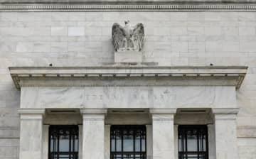米FRB、資産購入の指針明示も 景気の下振れリスク警戒 画像1