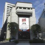 東証4日続伸、終値107円高 景気回復に期待先行 画像1