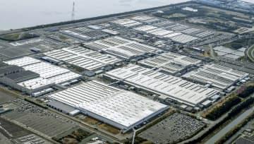 自動車国内8社の世界生産2%増 2カ月連続、3社は減少 画像1