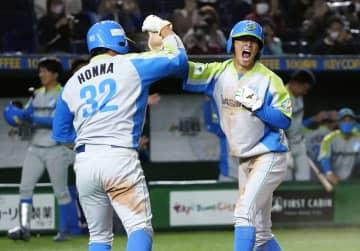 都市対抗野球、セガサミーが8強 ヤマハとNTT東日本は2回戦へ 画像1