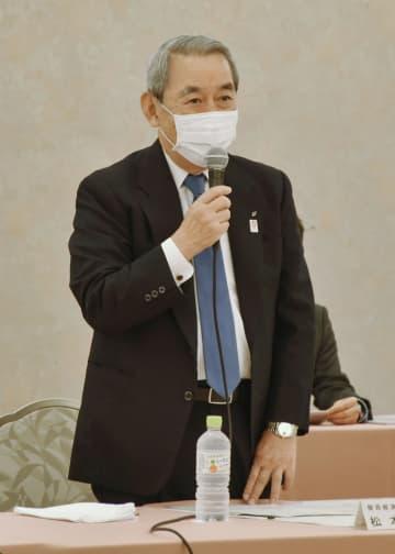 関西空港、1万7千人の雇用維持 増枠は検討継続、官民懇談会 画像1