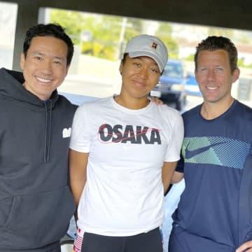 大坂なおみ、来季照準は東京五輪 トレーニング担当の中村氏 画像1