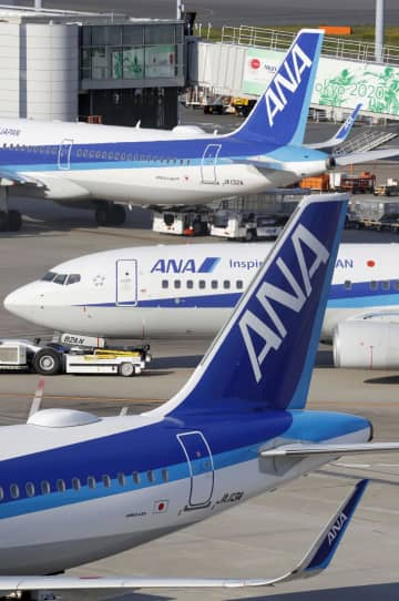 全日空の客室乗務員、地方居住も 減便長期化で来年4月から容認 画像1