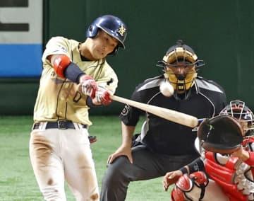 ホンダ、西部ガスなどが8強へ 都市対抗野球第7日 画像1